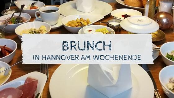 Brunch in Hannover am Wochenende