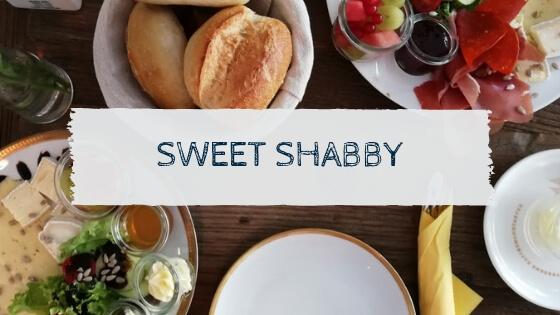Frühstück Im Sweet Shabby Frühstücksguide Hannover