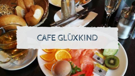 Frühstück im Café Glüxkind in Hannover.
