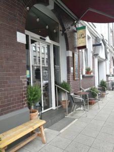 Daniels Café Cortado in Ricklingen